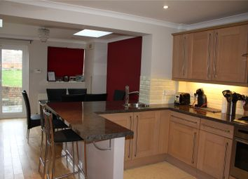 Thumbnail 3 bed terraced house for sale in St Saviours Road, Reading, Berkshire