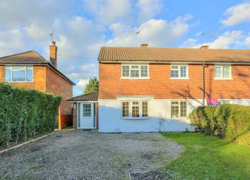 Thumbnail 4 bed property to rent in Marshalswick Lane, St.Albans
