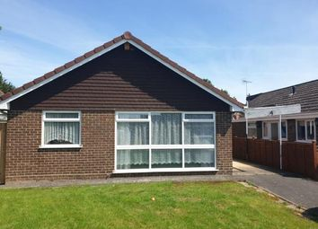 Thumbnail 3 bed bungalow for sale in Lamb Close, Newport Pagnell, Milton Keynes, Buckinghamshire