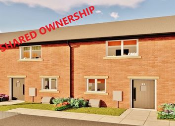 Thumbnail 2 bedroom property for sale in Wells Lane, Wombwell, Barnsley