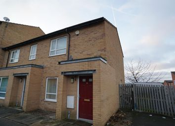 Thumbnail 2 bed terraced house to rent in Park Grange Drive, Sheffield