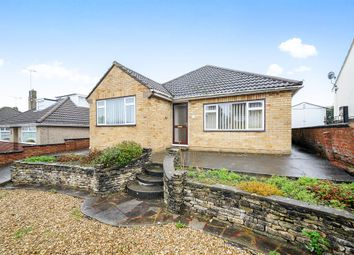 Thumbnail 3 bedroom detached bungalow for sale in Haydon View Road, Swindon