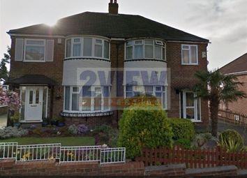 Thumbnail 3 bed property to rent in Eden Mount, Leeds, West Yorkshire