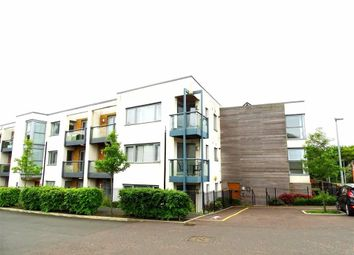 Thumbnail 2 bedroom flat for sale in Christie Lane, Salford, Salford