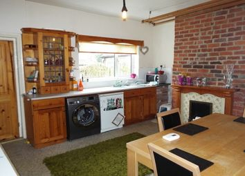 Thumbnail 3 bed terraced house to rent in Chester Road, Audley