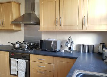 Thumbnail 5 bed shared accommodation to rent in Windle Street, St. Helens, Merseyside