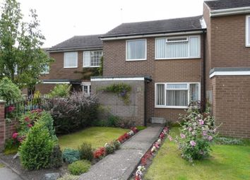 Thumbnail 2 bedroom terraced house to rent in Prospect Walk, Camblesforth, Selby