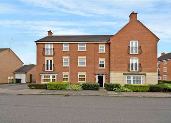 Thumbnail 2 bed flat to rent in Flowerhill Drive, Wellingborough