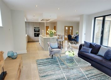 Thumbnail 5 bed detached house for sale in Royal Gate, Cuffley, Herts