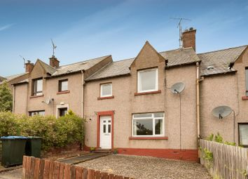Thumbnail 3 bed terraced house for sale in Harriet Row, Blairgowrie