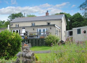Thumbnail 3 bed detached house for sale in Tirycoed Road, Glanamman, Ammanford