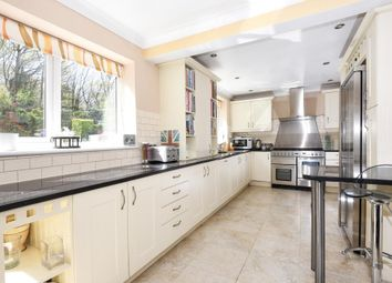 Thumbnail 2 bed bungalow for sale in Harpesford Avenue, Virginia Water