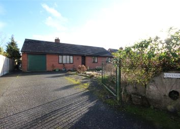 Thumbnail 3 bed detached bungalow for sale in 1 Mill Lane, Glasson, Wigton