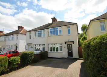 Thumbnail 3 bedroom semi-detached house for sale in The Westering, Cambridge