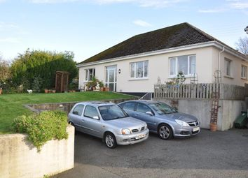 Thumbnail 3 bed bungalow to rent in Holmbush Road, St. Austell