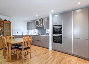 Thumbnail 2 bedroom flat to rent in Oak End Way, Gerrards Cross