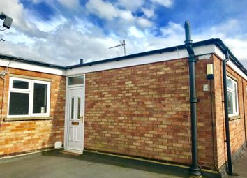 Thumbnail 2 bed flat to rent in High Street South, Dunstable