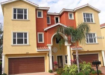 Thumbnail 4 bed town house for sale in 1215 3rd Street Dr E, Palmetto, Florida, 34221, United States Of America