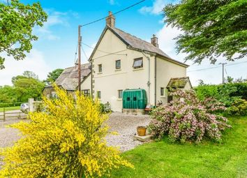 Thumbnail 2 bed detached house for sale in Callington, Cornwall, Uk