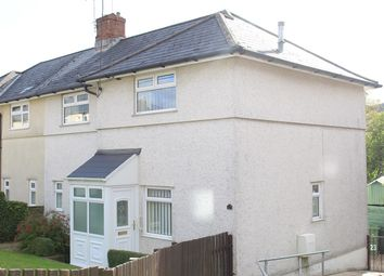 Thumbnail 3 bed semi-detached house for sale in Picton Road, Abersychan, Pontypool