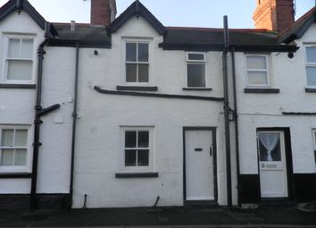 Thumbnail 2 bed terraced house to rent in Gwindy Street, Rhuddlan