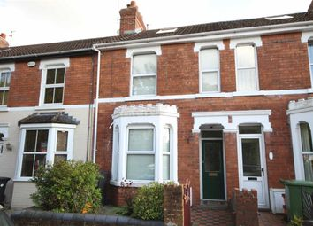 Thumbnail 3 bed terraced house for sale in Evelyn Street, Old Town, Swindon