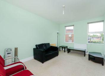 Thumbnail 1 bed flat to rent in Masons Avenue, Harrow Weald