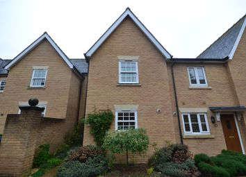 2 bed semi-detached house to rent in Oak Farm Drive, Little Downham, Ely CB6