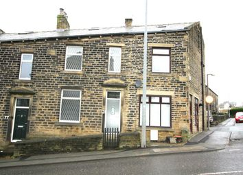 3 bed terraced house for sale in Park View, Sowerby Bridge HX6