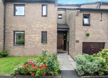 Thumbnail 1 bed flat for sale in Windlaw Park Gardens, Muirend, Glasgow
