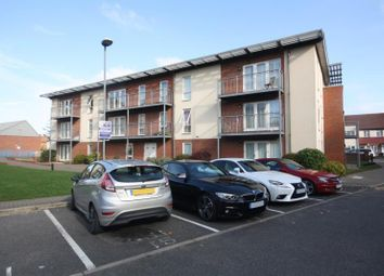Thumbnail 1 bed flat for sale in Guinevere Court, Wembley King George Crescent, Middlesex