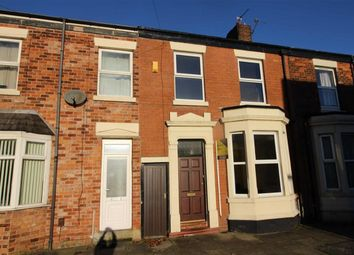 Thumbnail 3 bed terraced house to rent in Hesketh Street, Ashton-On-Ribble, Preston