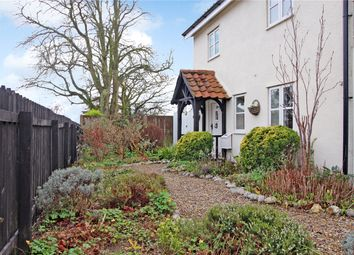 4 bed detached house for sale in The Street, Poringland, Norwich, Norfolk NR14