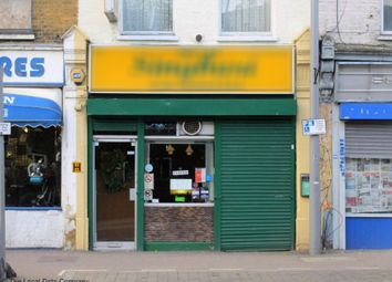 Thumbnail Restaurant/cafe for sale in London E11, UK