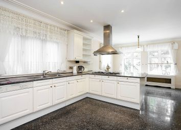 Thumbnail 5 bed detached house for sale in Bancroft Avenue, East Finchley