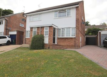 Thumbnail 2 bed property for sale in Tintern Road, Gossops Green, Crawley