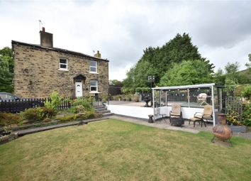 Thumbnail 3 bed semi-detached house for sale in Storrs Hill Road, Ossett, West Yorkshire