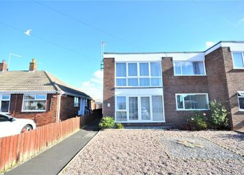 Thumbnail 2 bed flat for sale in East Pines Drive, Cleveleys, Thornton Cleveleys, Lancashire