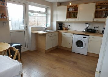 Thumbnail 2 bed end terrace house to rent in Begonia Close, Springfield, Chelmsford