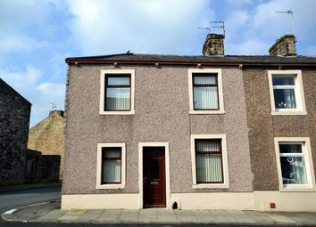 Thumbnail 2 bed end terrace house for sale in Hayhurst Street, Clitheroe