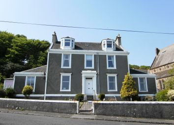 Thumbnail 2 bed flat for sale in Flat 2, Kames Bank, 3, Shore Road, Port Bannatyne, Isle Of Bute