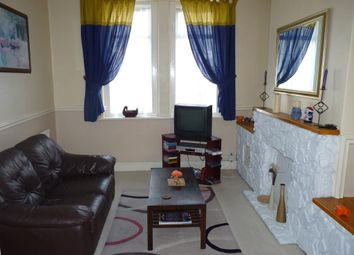 Thumbnail 3 bed terraced house to rent in Railway Street, Splott Cardiff