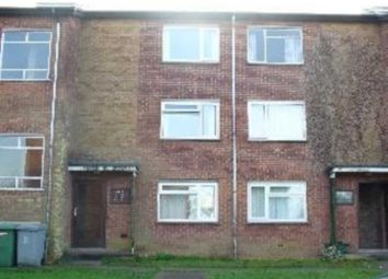 Thumbnail 1 bedroom flat for sale in Lilian Close, Hellesdon
