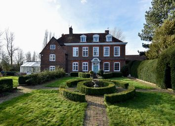 Thumbnail 7 bed detached house to rent in Forty Green Farmhouse, Forty Green, Bledlow, Princes Risborough, Bucks