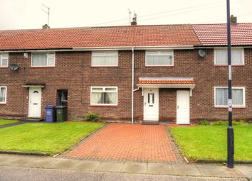 Thumbnail 3 bedroom terraced house for sale in Mortimer Avenue, Westerhope, Newcastle Upon Tyne