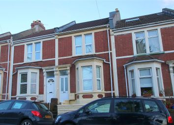 Thumbnail 2 bed terraced house for sale in Aubrey Road, The Chessels, Bristol