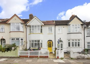 Thumbnail 4 bedroom terraced house for sale in Barriedale, London