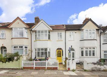 Barriedale, London SE14. 4 bed terraced house