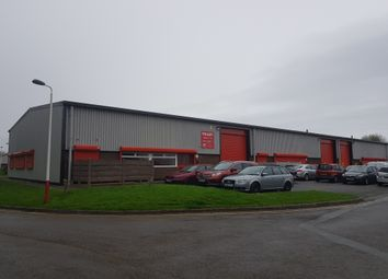 Thumbnail Industrial to let in Grisedale Road, Old Hall Industrial Estate, Bromborough