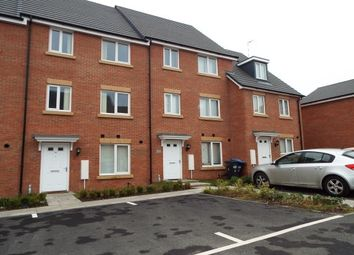 Thumbnail 4 bed property to rent in Nickleby Close, Butterfield Gardens
